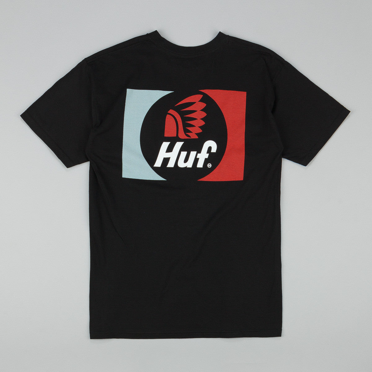 HUF Hopi T-Shirt - Black