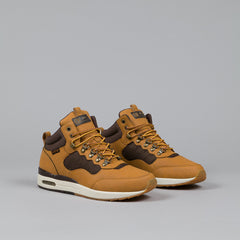 HUF HR-1 Shoes Cashew / Dark Earth