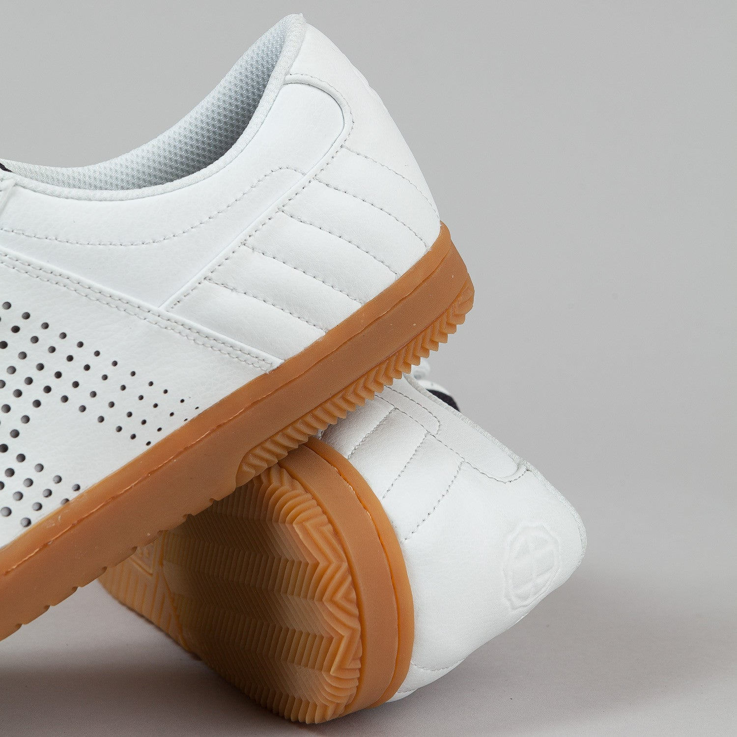 HUF HUFnagel 2 Shoes - White / Gum