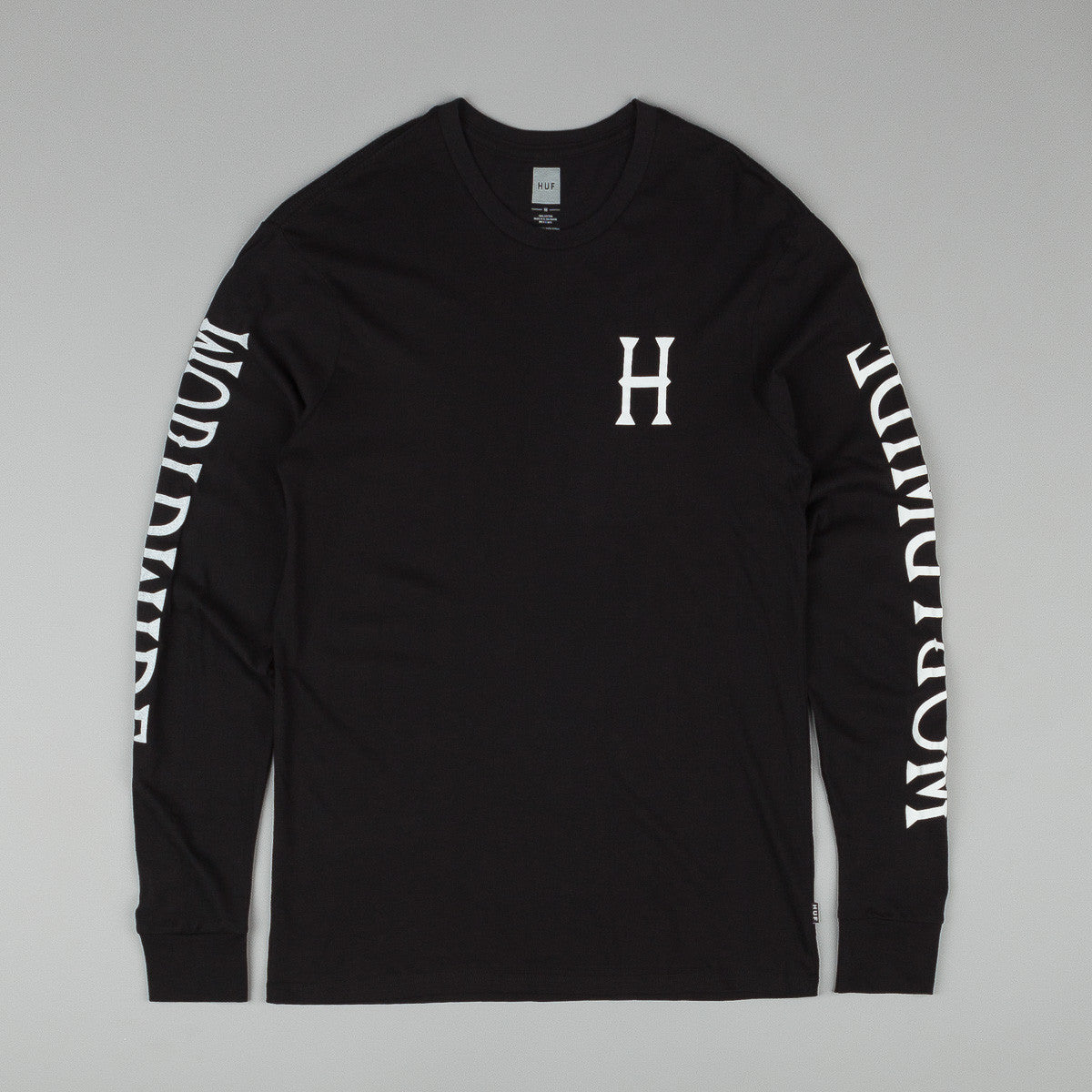 HUF Lager Long Sleeve T-Shirt