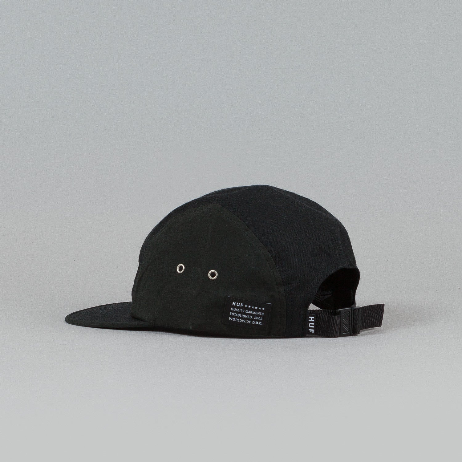 HUF Legion Volley Cap Black