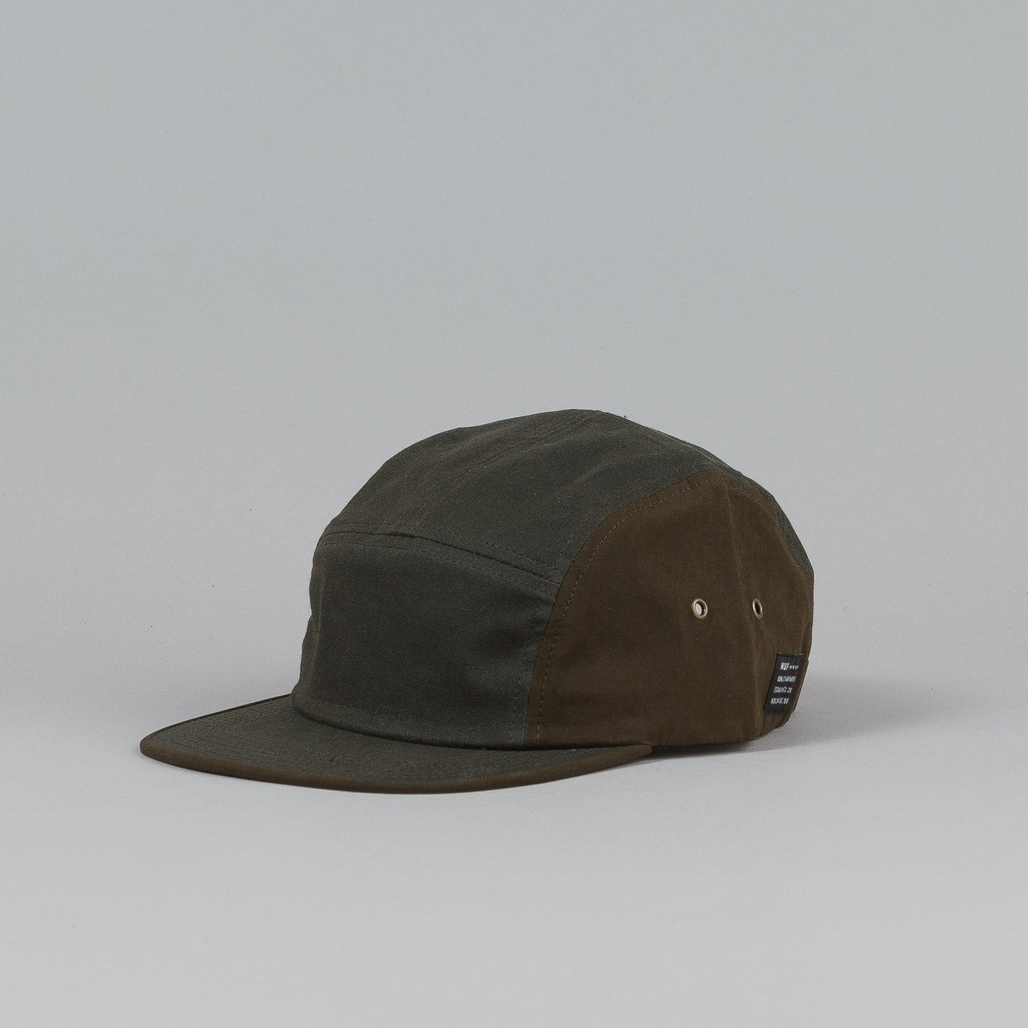Huf Legion Volley Cap Moss