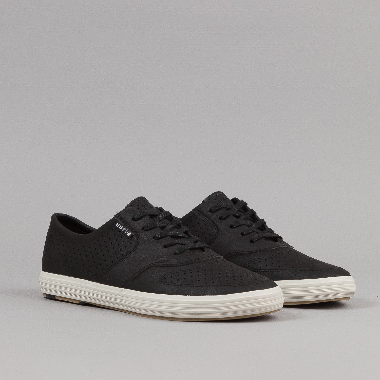 HUF Liberty Shoes - Black / Camo