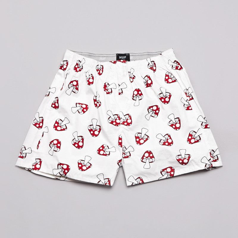 Huf Magic Boxers White