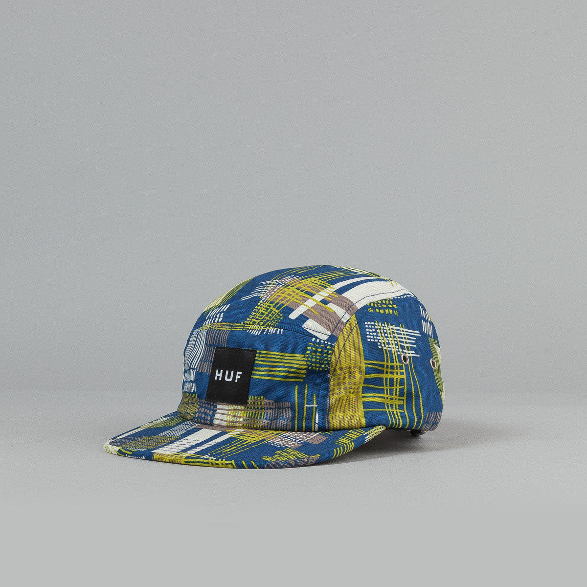 Huf Mod Volley Cap Navy