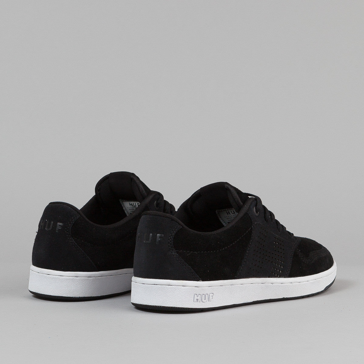 HUF Noble Black