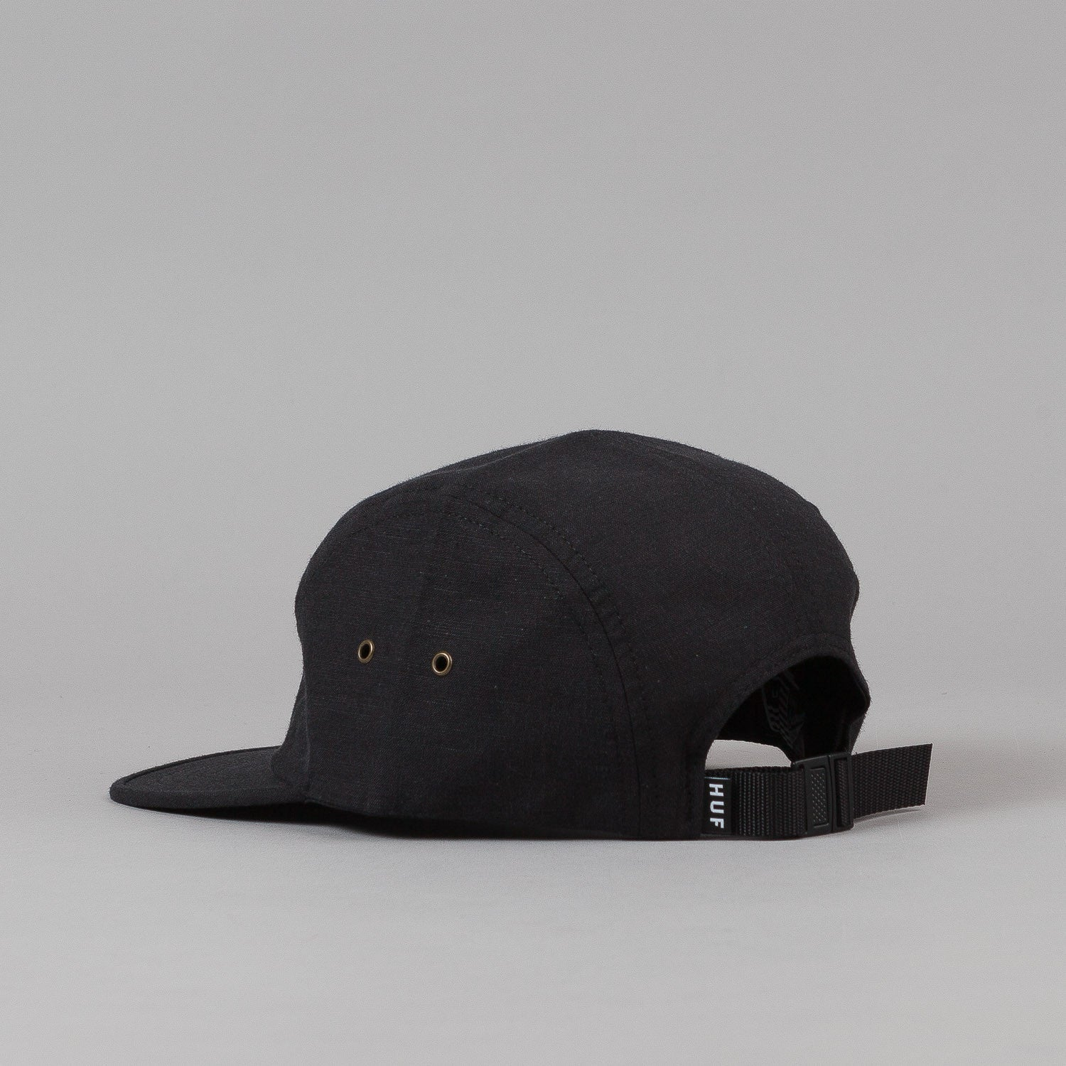 HUF Osaka Volley Adjustable Cap - Black