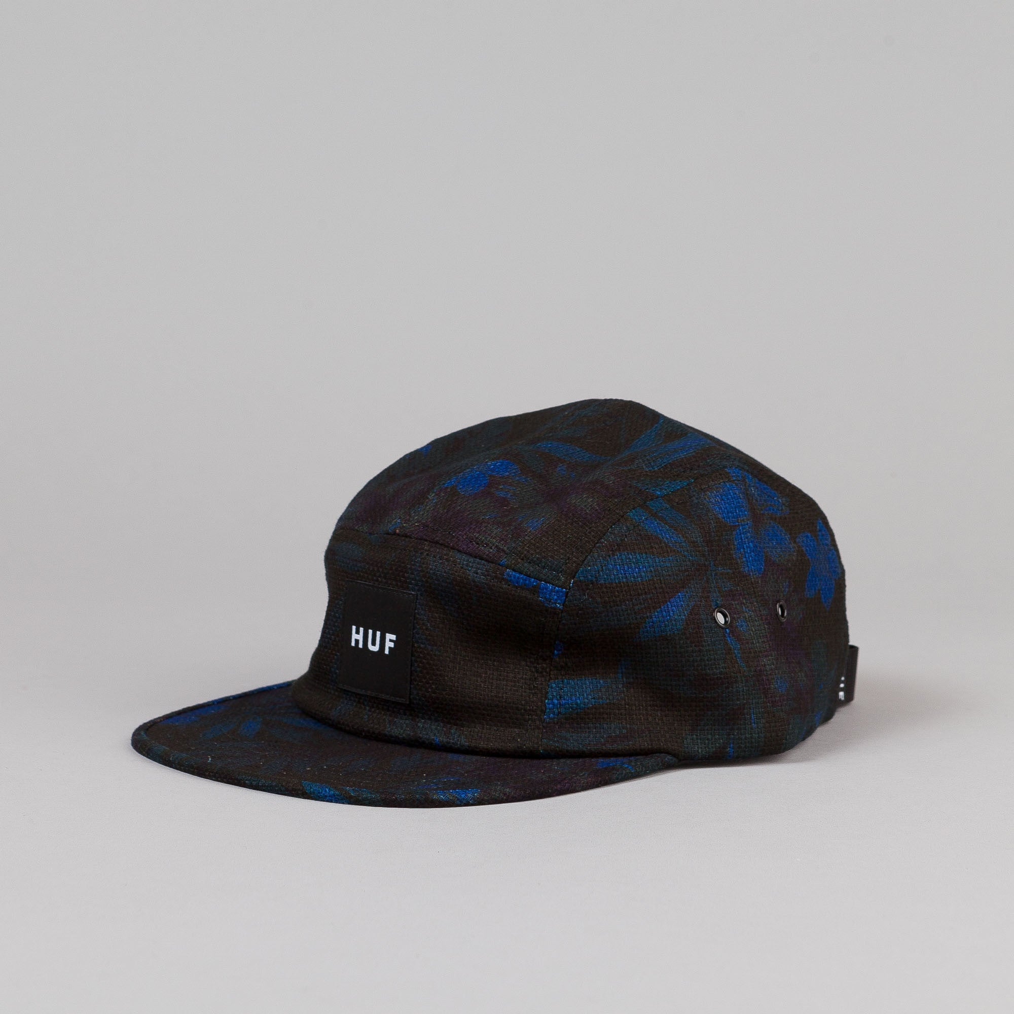 HUF Overdyed Floral Volley Cap