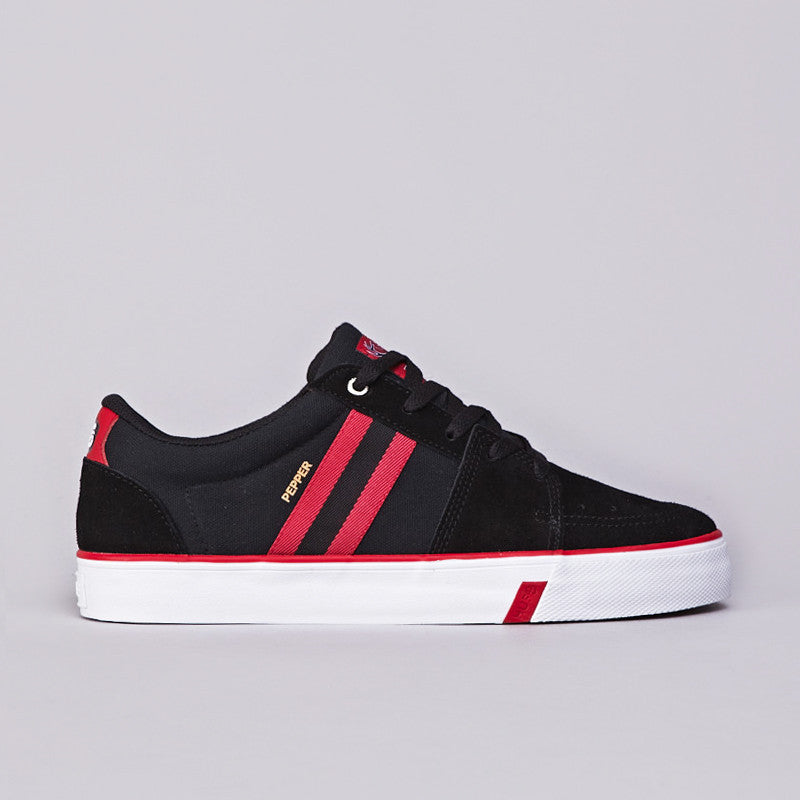 Huf Pepper Pro Black Lighthouse
