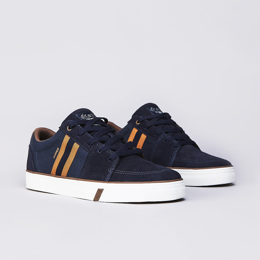 HUF Pepper Pro Navy Shadow / Bronze
