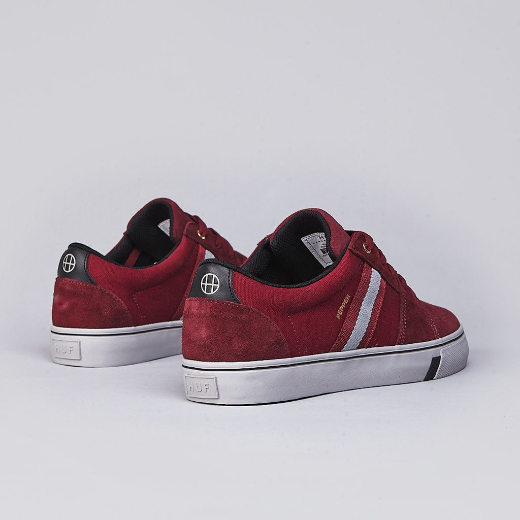 HUF Pepper Pro Wine / Grey