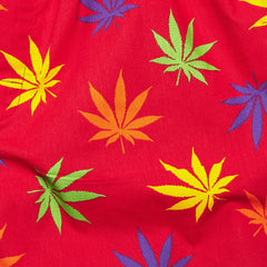 HUF Plantlife Boxers Red