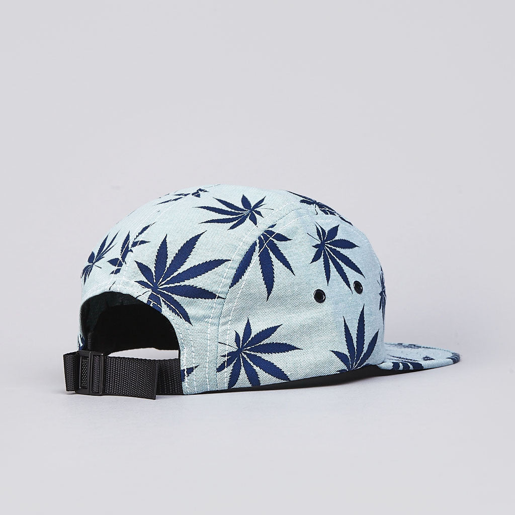 HUF Plantlife Volley Cap Green