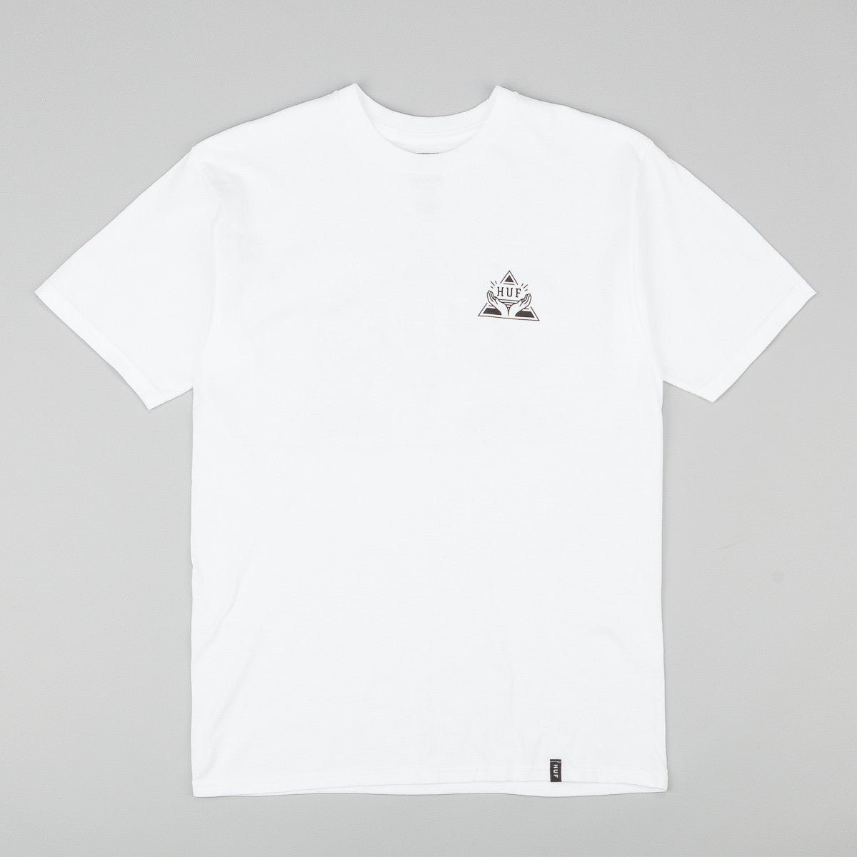 HUF Pyramid T-Shirt
