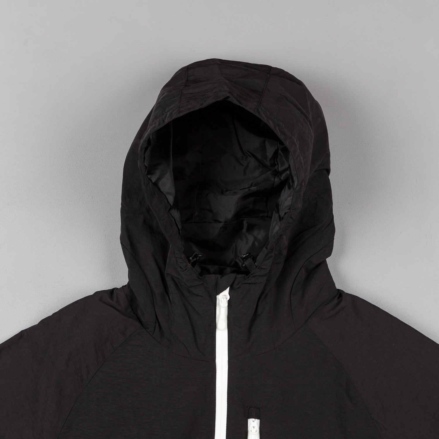 HUF 10K Tech Jacket - Black