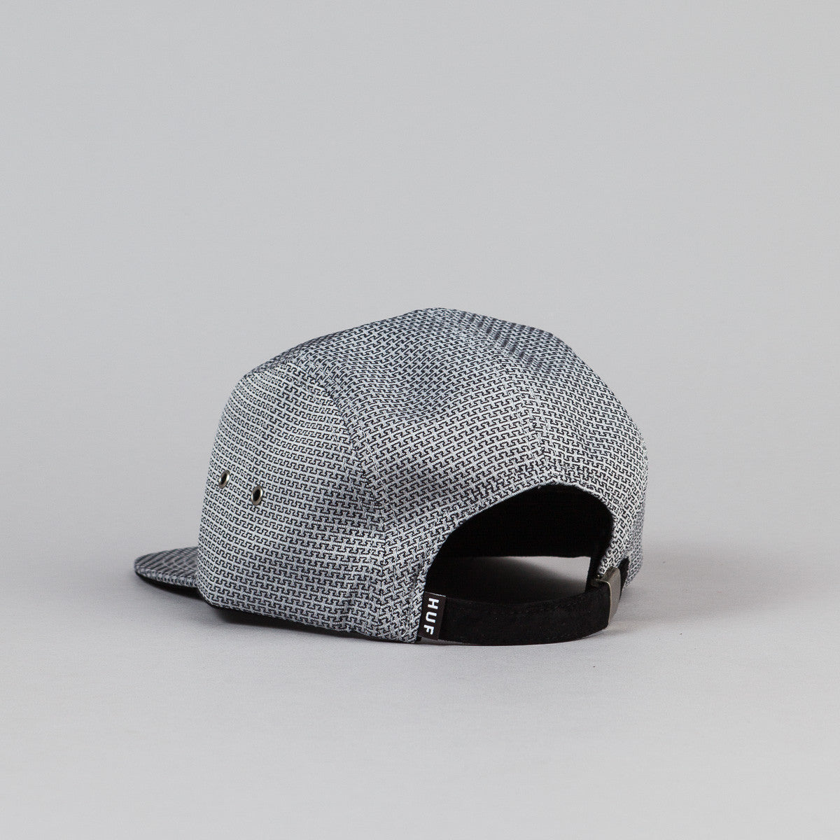 HUF Regal Volley Cap - Black