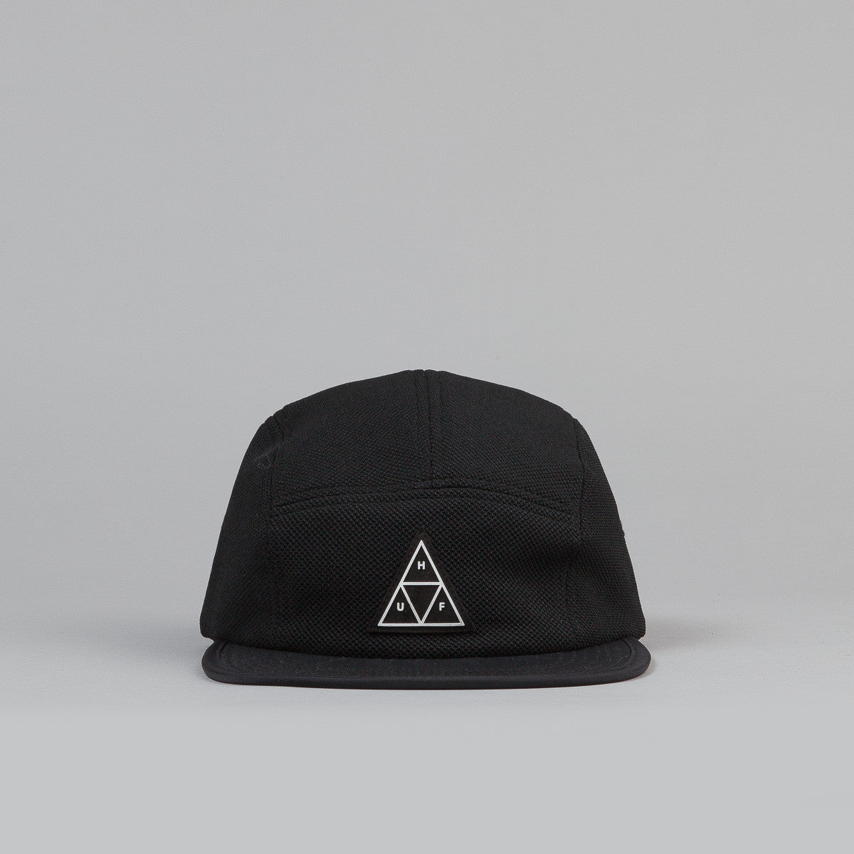 HUF Relay Volley Cap - Black