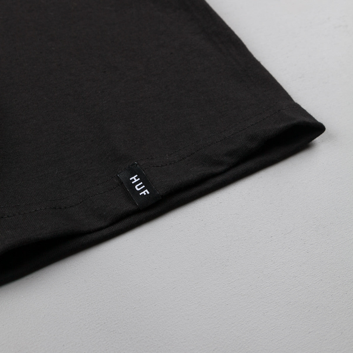 HUF Rosebud T-Shirt - Black