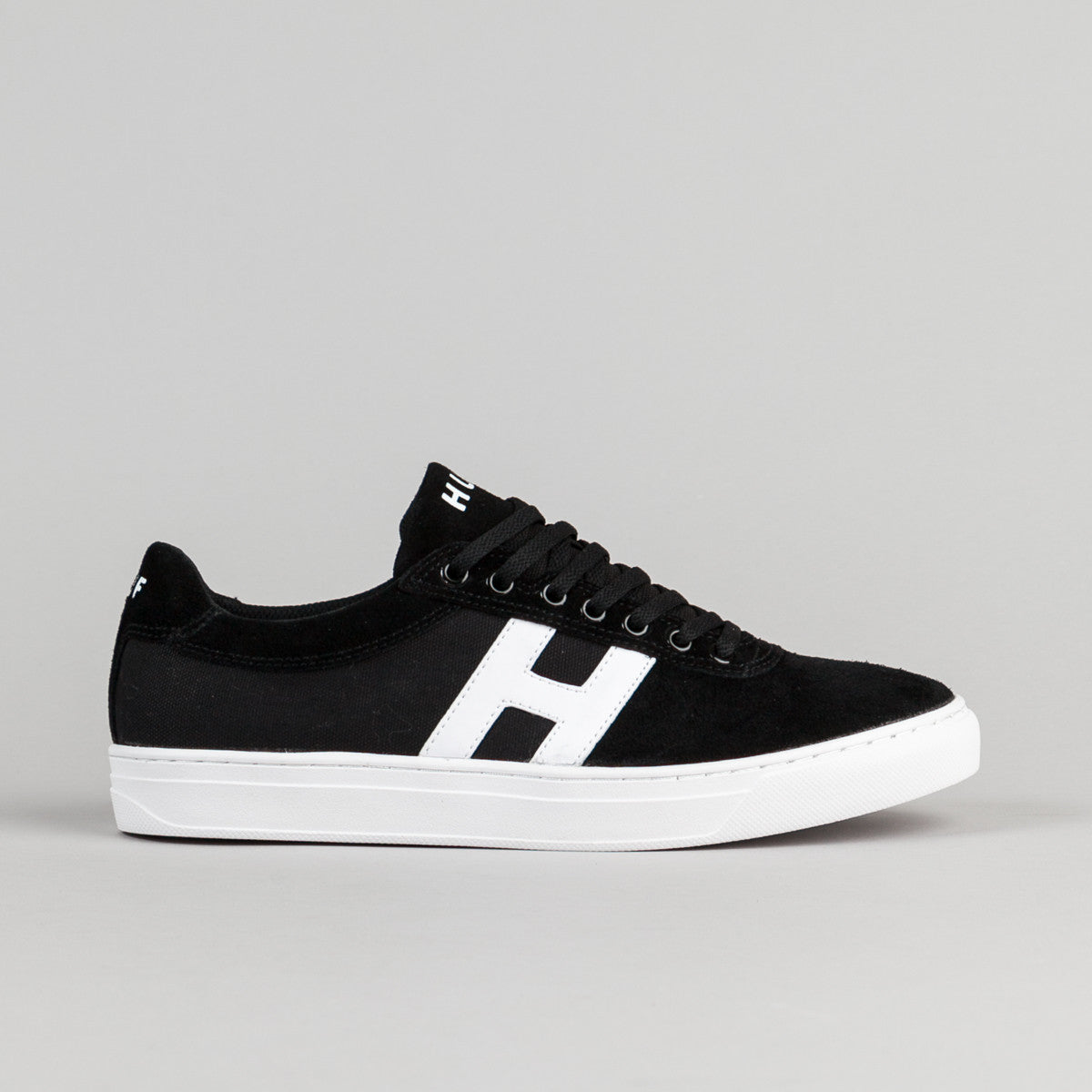 HUF Soto Shoes - Black