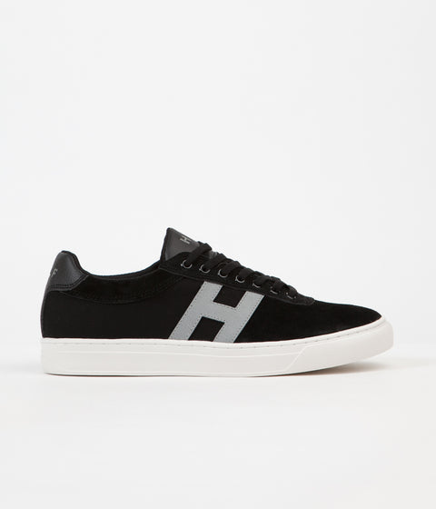 HUF Soto Shoes - Black / Grey