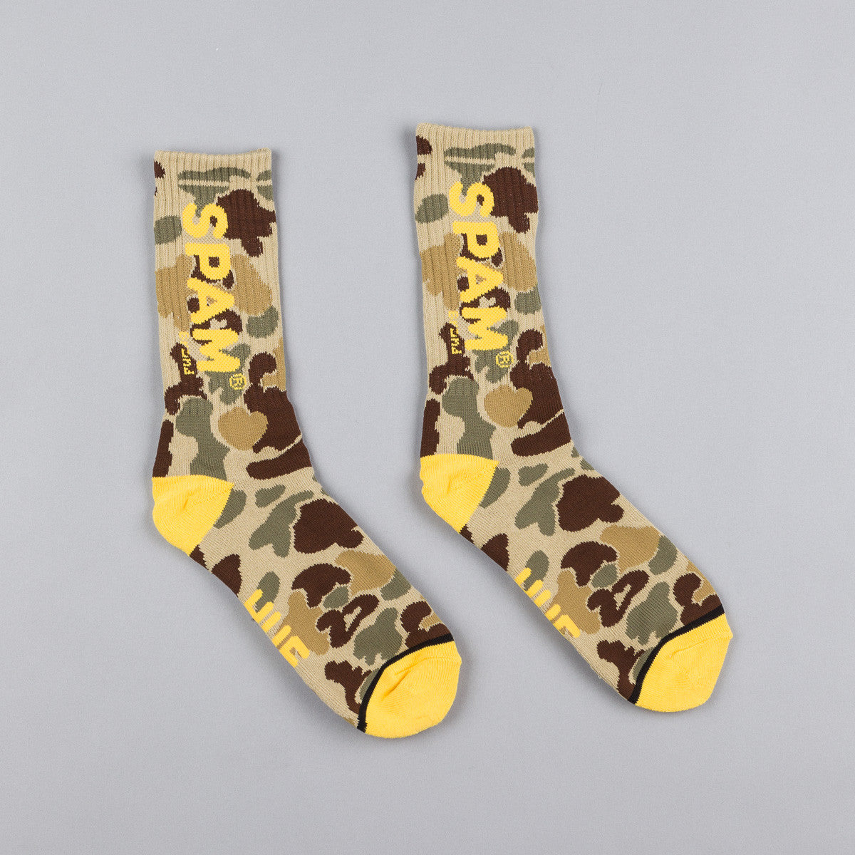 Huf Spam Crew Socks
