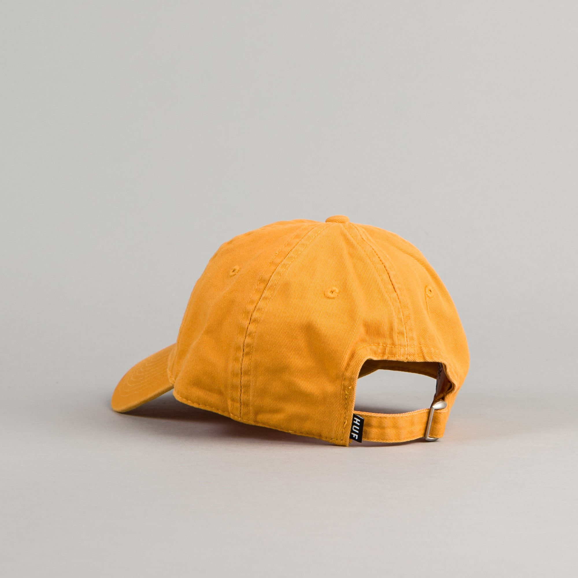 HUF Spike 8 Ball Cap - Gold