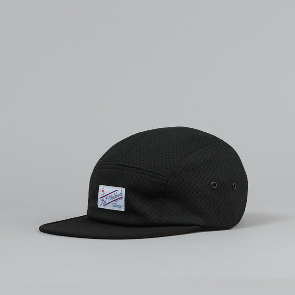 Huf Sport Label Mesh Volley Cap