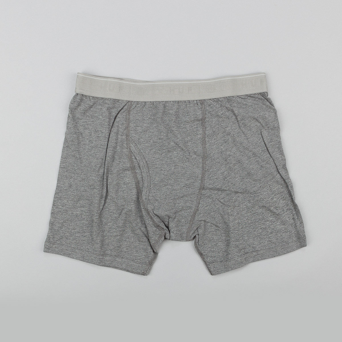 HUF Standard Boxer Brief - Heather Grey
