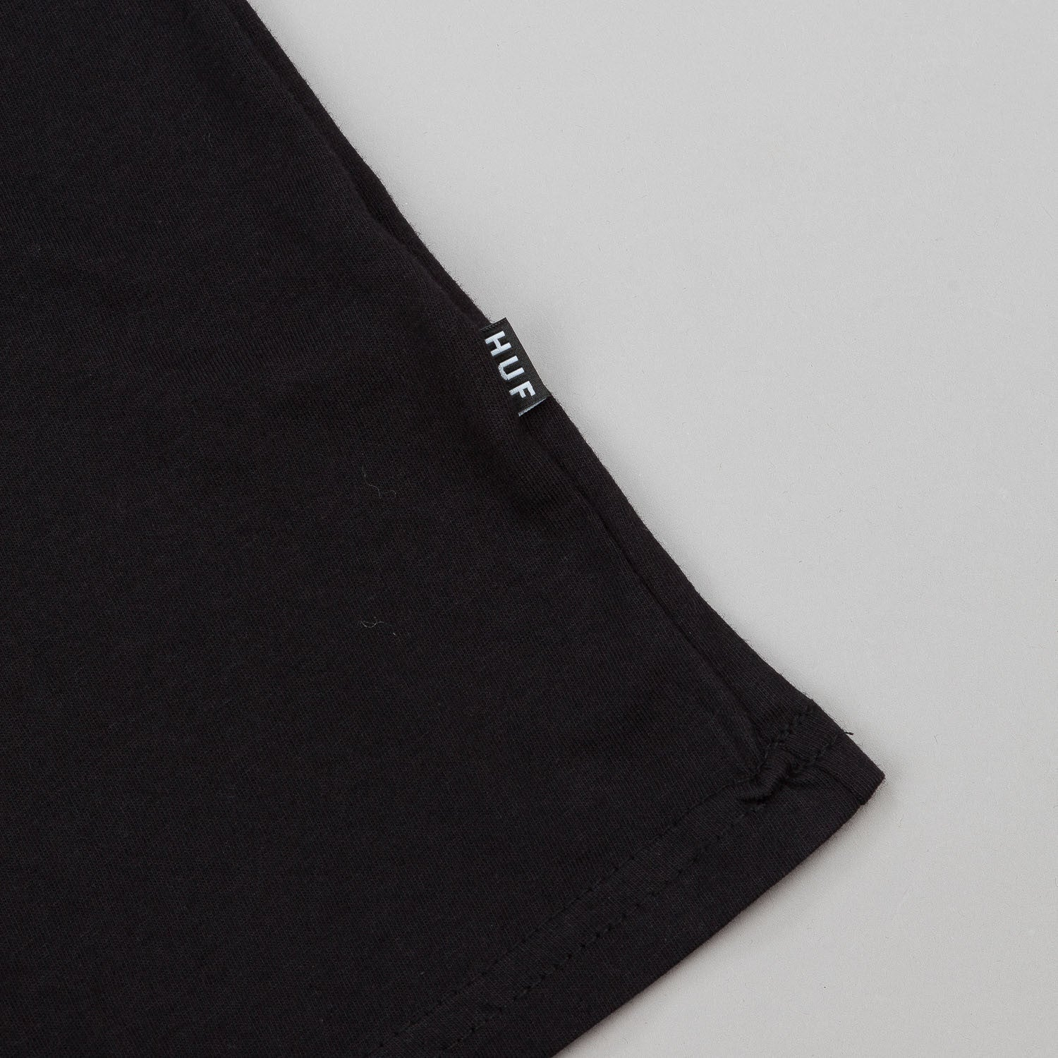 HUF Stars Box T-Shirt - Black