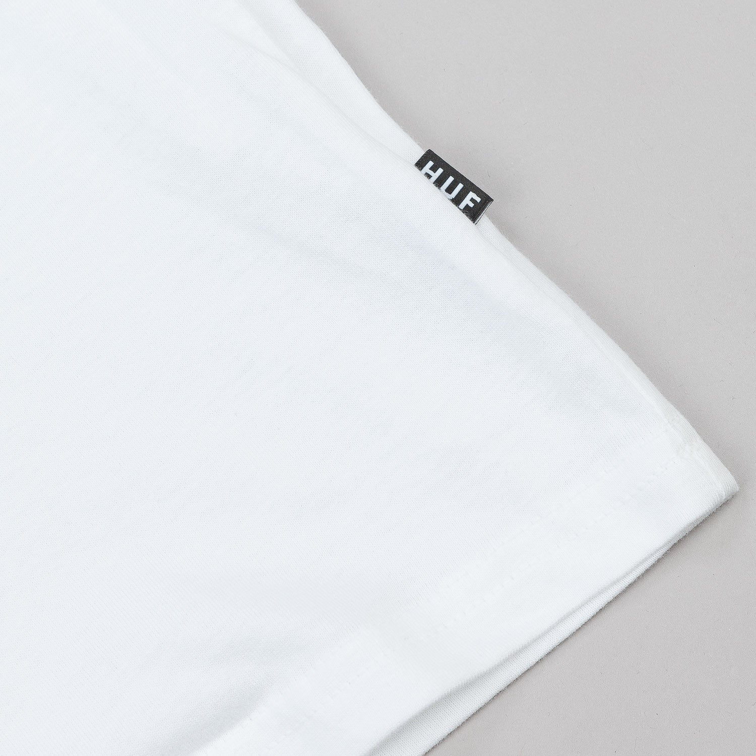 HUF Stars Box T-Shirt - White