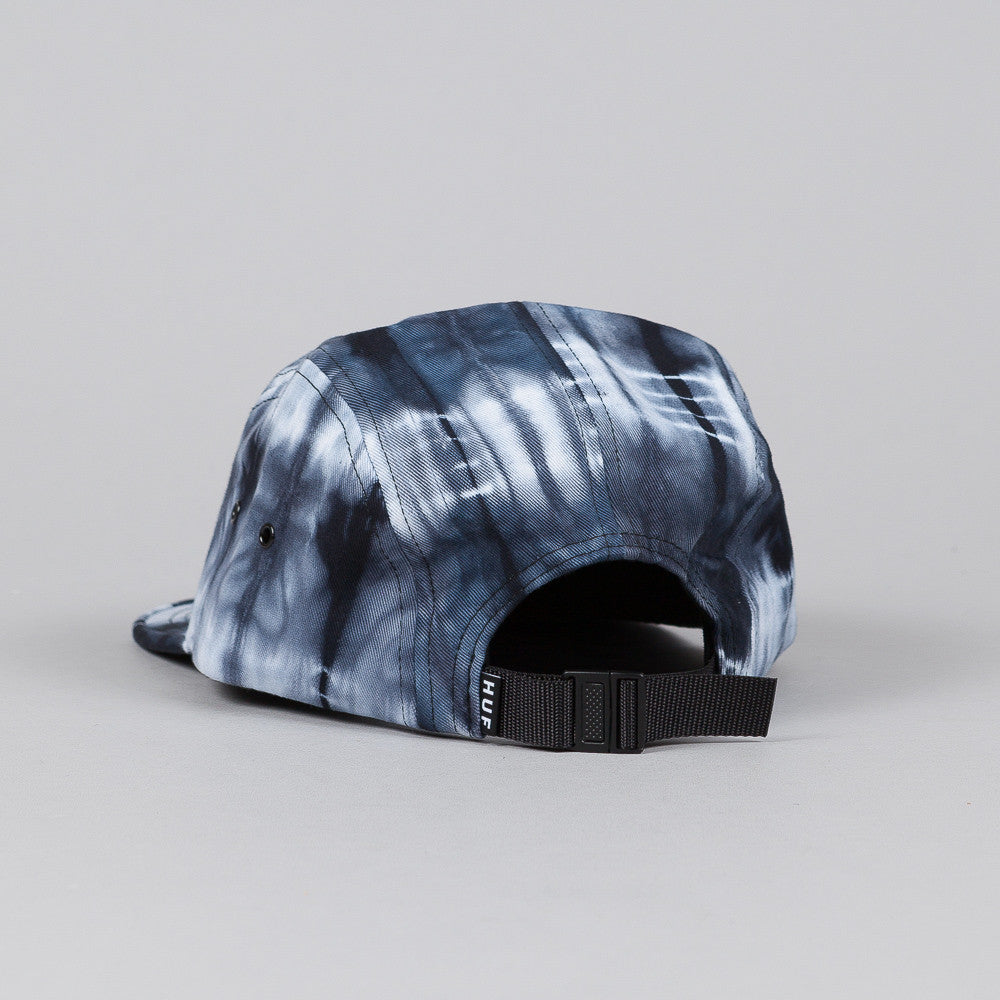HUF Static Wash Volley Cap White