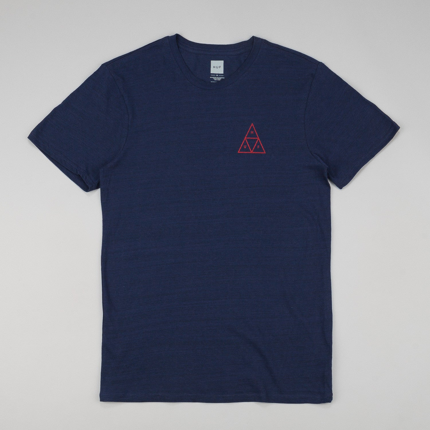 Huf Streaky Wash T-Shirt