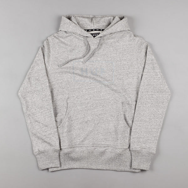 HUF Open Bar Hooded Sweatshirt - Grey Heather