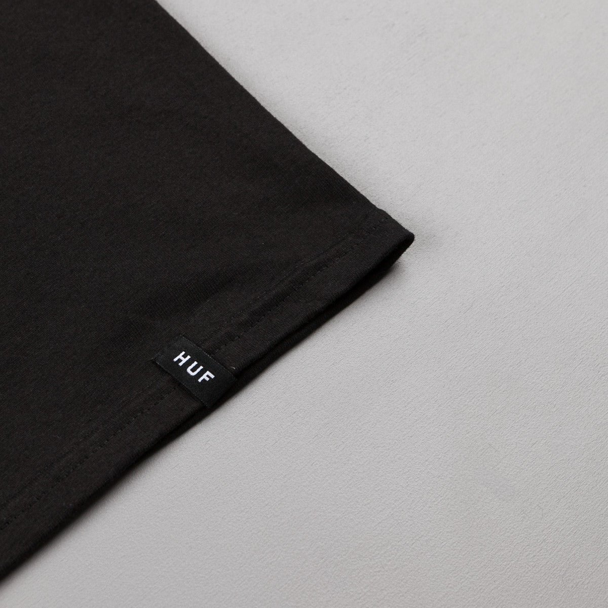 HUF Nightfall T-Shirt - Black
