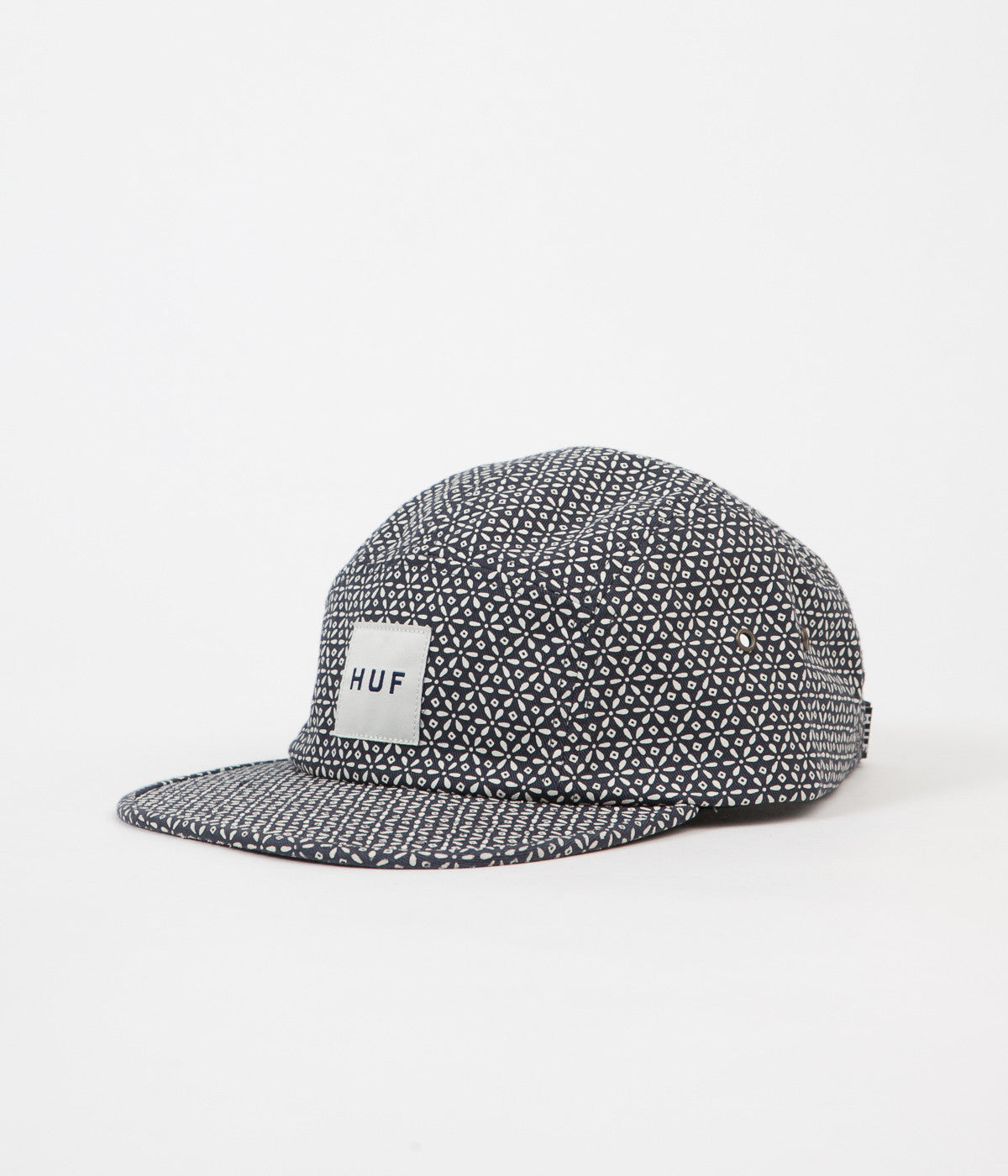 HUF Surfs Down Volley Cap - Navy