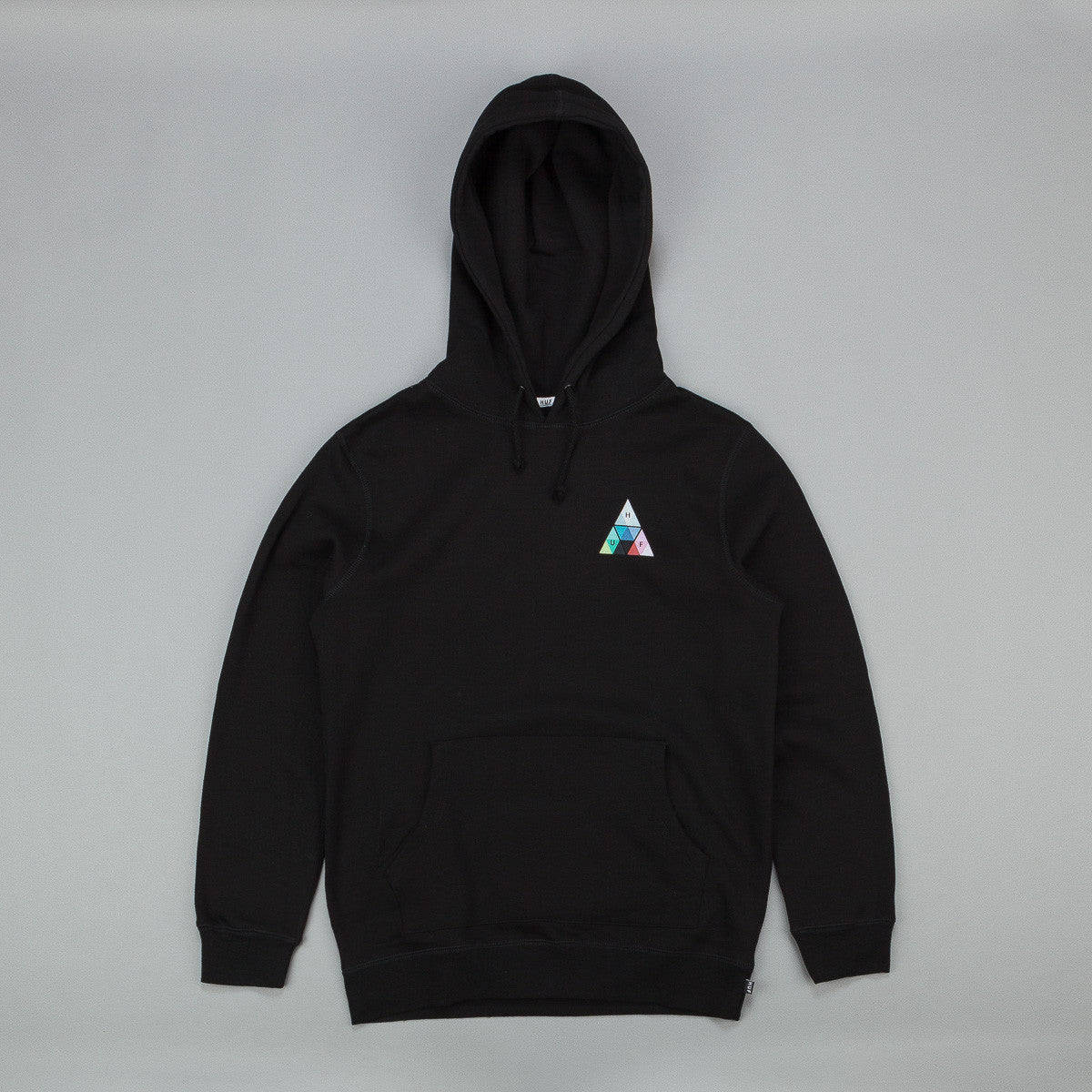 Huf Triangle Prism Hooded Sweatshirt
