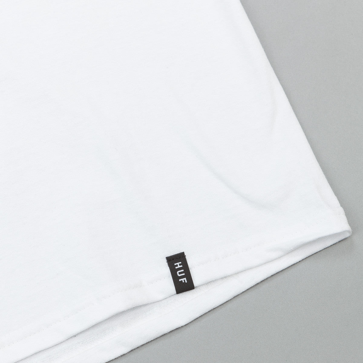 HUF Triangle Prism T-Shirt - White
