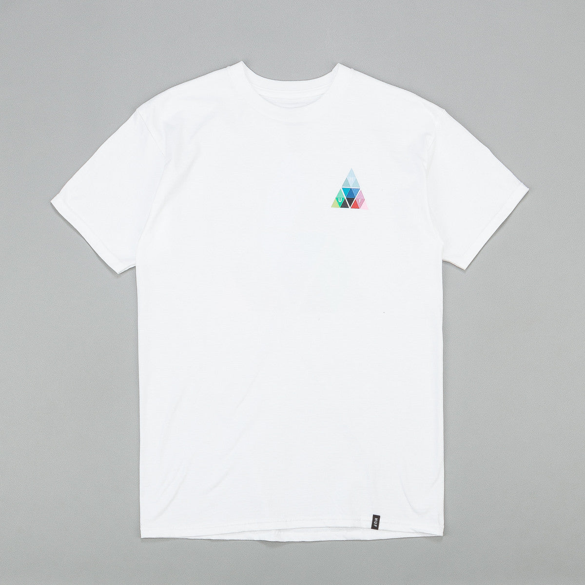 Huf Triangle Prism T-Shirt