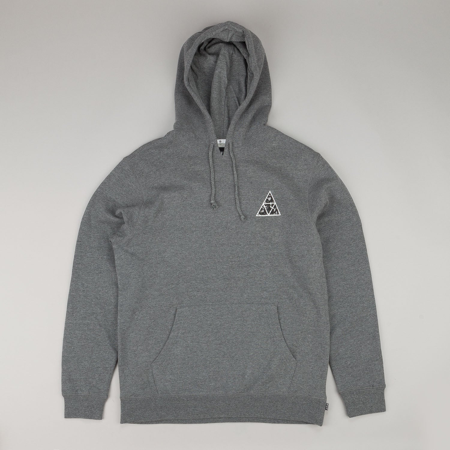 Huf Triangle Rose Hooded Sweatshirt