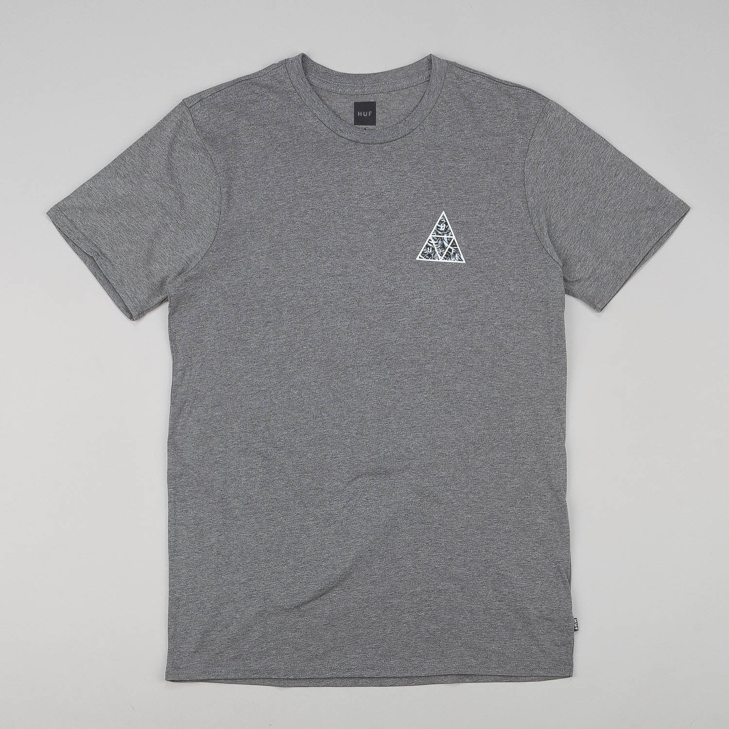 Huf Triangle Rose T-Shirt