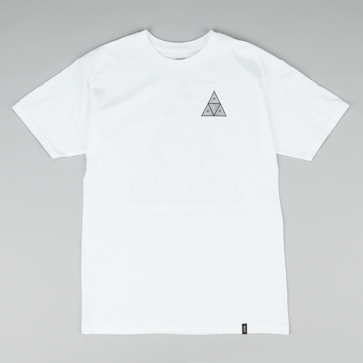 Huf Triple Triangle Identity T-Shirt