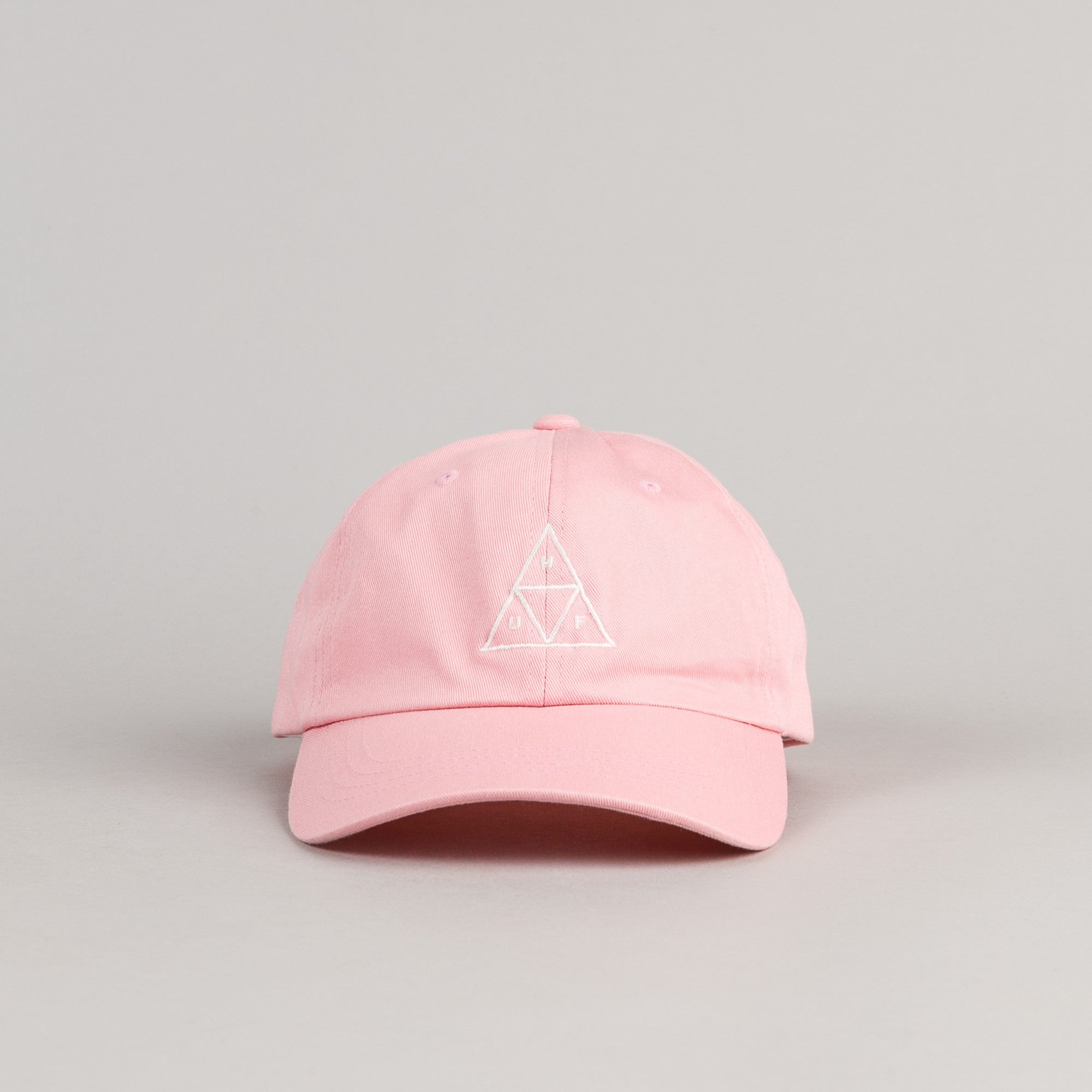 HUF Triple Triangle UV Cap - Pink