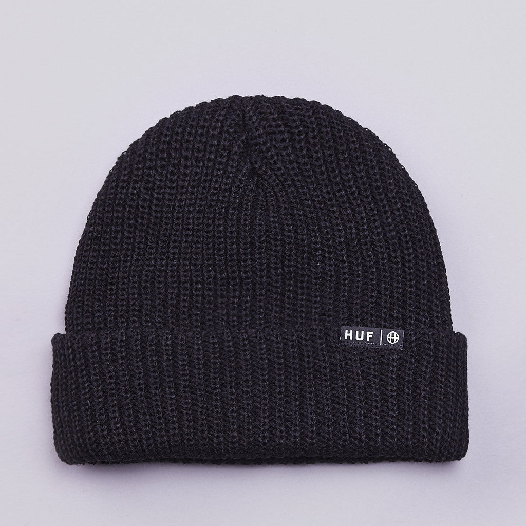 Huf Usual Beanie Navy