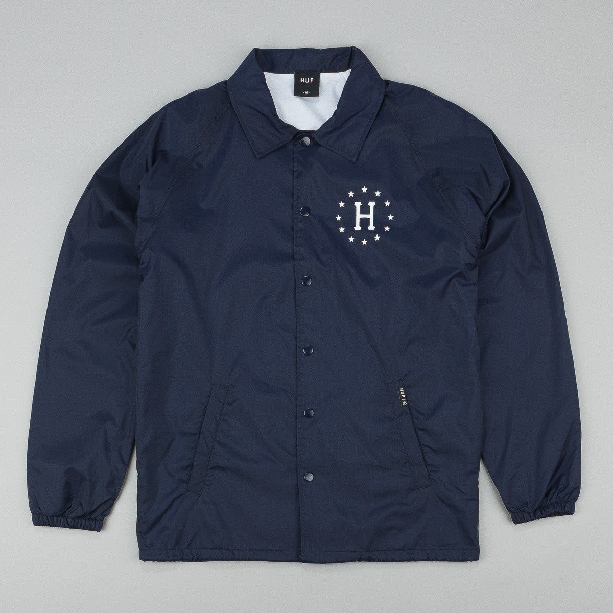 Huf USA Coaches Jacket