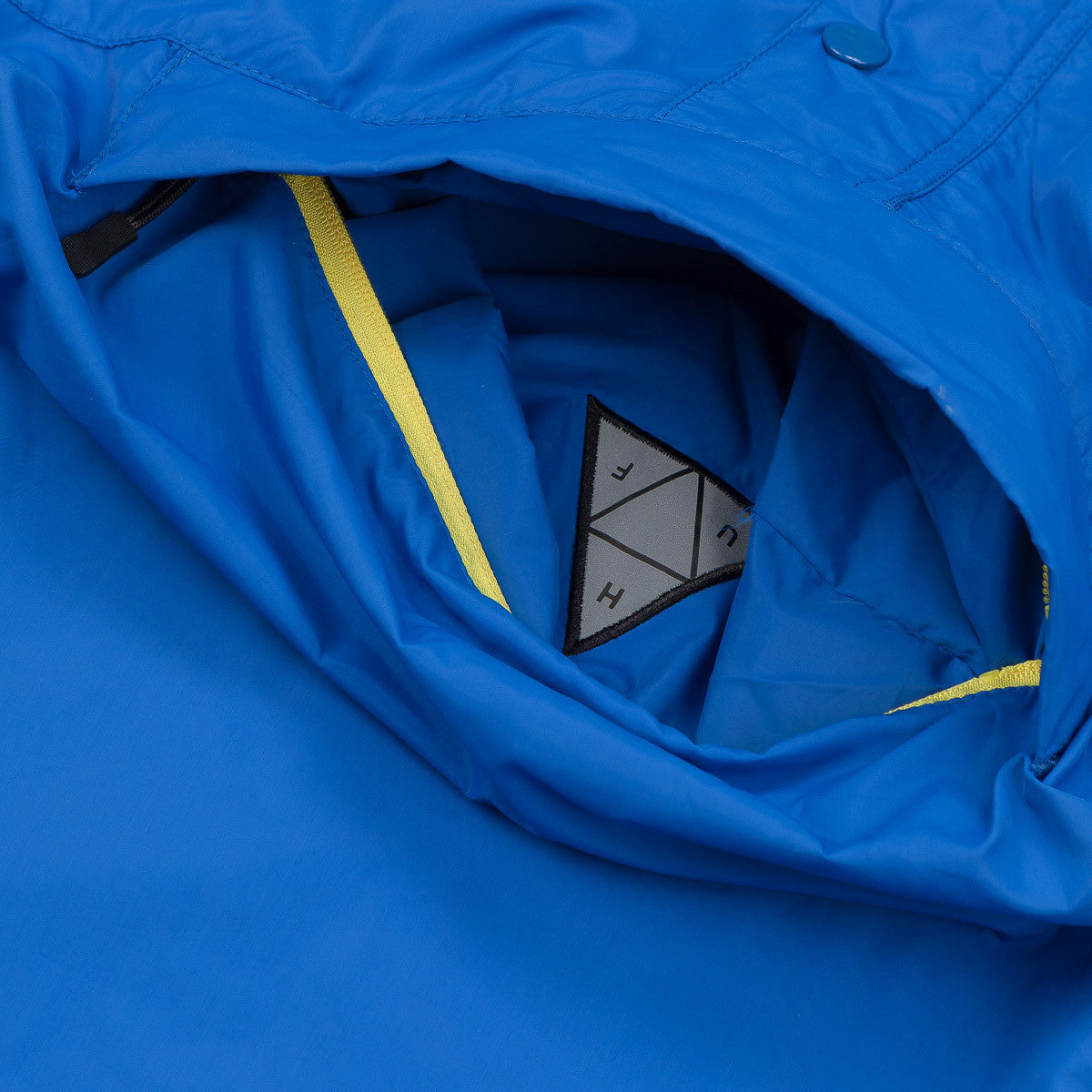 HUF Varick Packable Anorak - Royal
