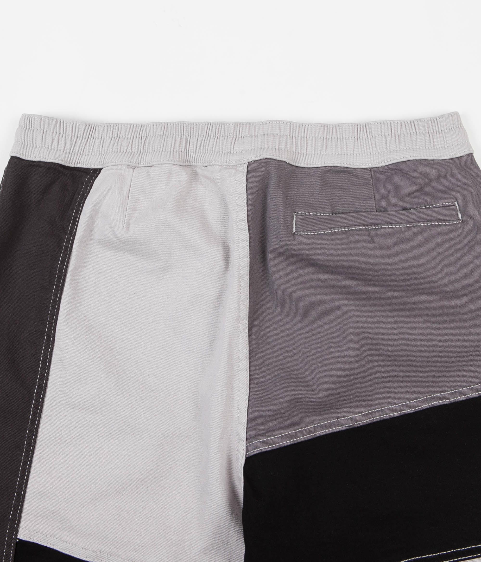 HUF Vista Easy Shorts - Black