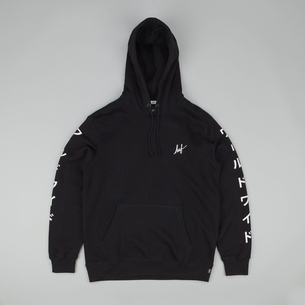 Huf Worldwide Hooded Sweatshirt