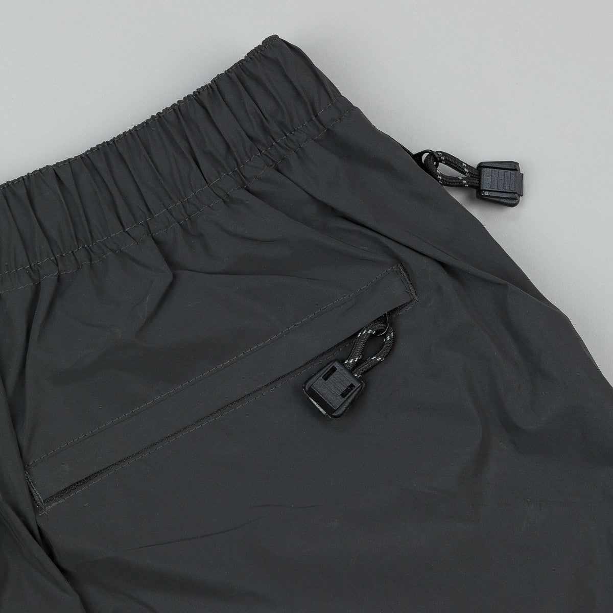 HUF x Bronze 56k Reflective Sweatpants - Black