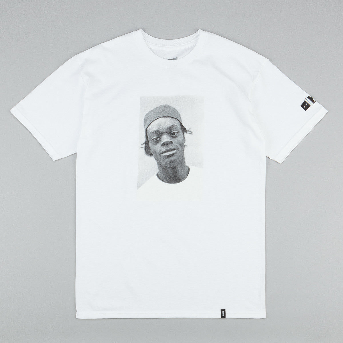 Huf X Harold Hunter Foundation T-Shirt