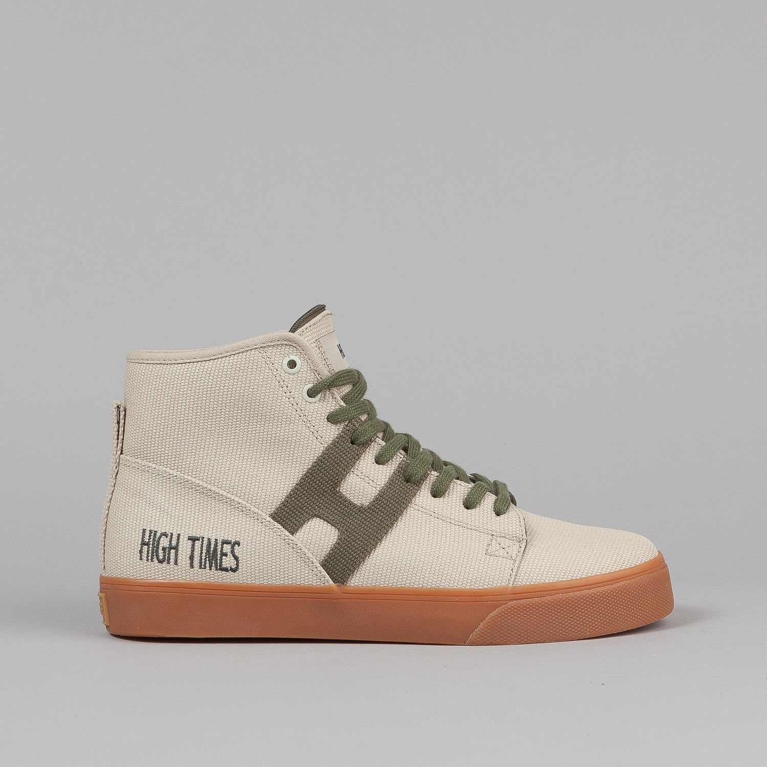 Huf X High Times Hupper Shoes